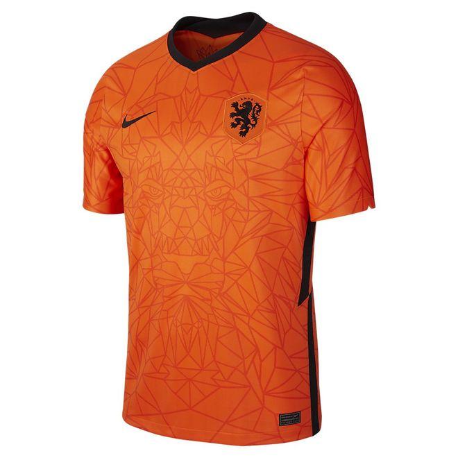 Afbeelding van Nederlands Elftal Thuisshirt Oranje