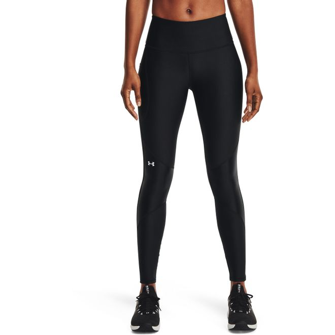 Afbeelding van Under Armour HeatGear Legging Dames Black
