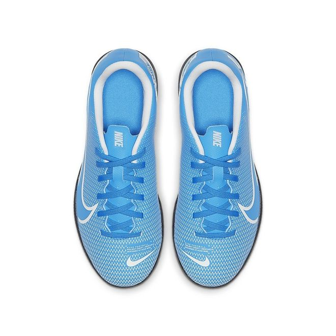 Afbeelding van Nike Mercurial Vapor Club 13 IC Kids Blue Hero