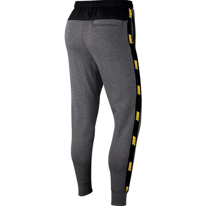 Afbeelding van Nike Sportswear FZ Pant Charcoal Heather