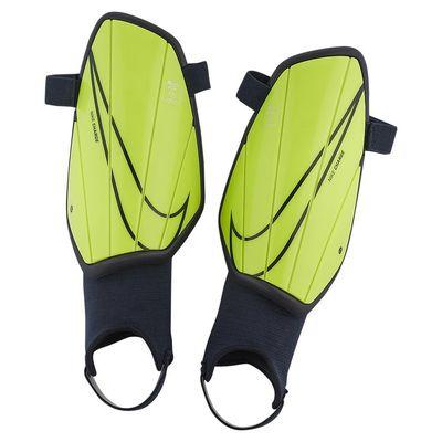 Foto van Nike Charge Football Shin Guard Volt