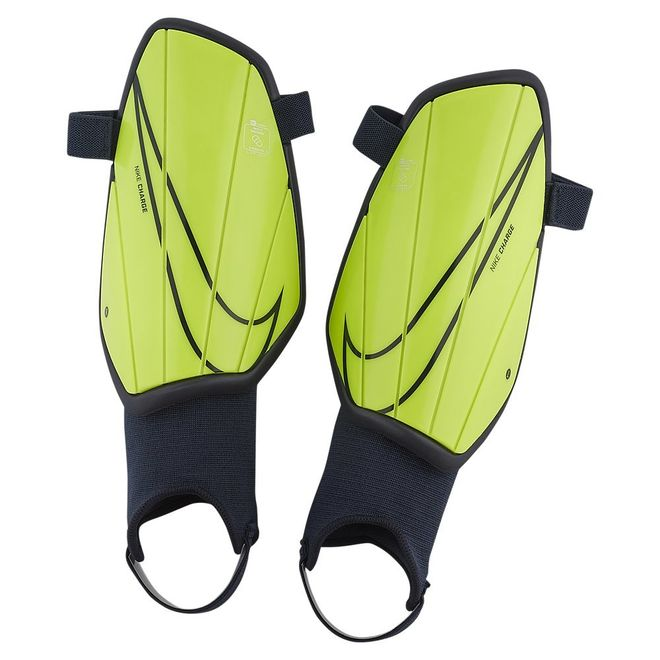 Afbeelding van Nike Charge Football Shin Guard Volt