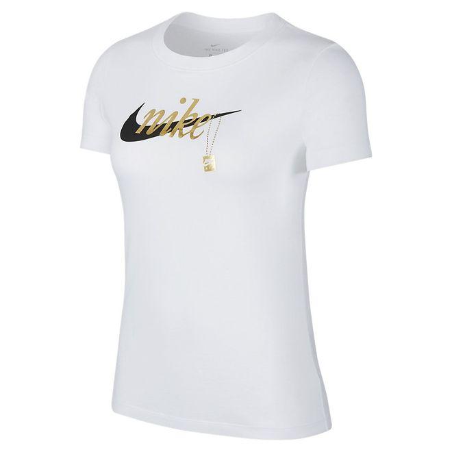 Afbeelding van Nike WMNS Sportswear Charm T-Shirt White