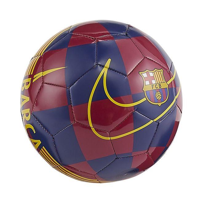 Afbeelding van Nike FC Barcelona Skills Mini Voetbal
