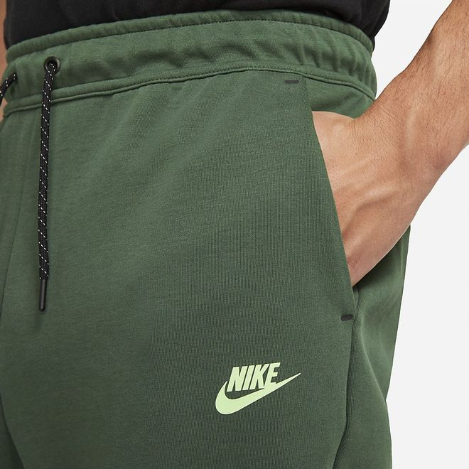 Afbeelding van Nike Tech Fleece Pant Dark Galactic Jade