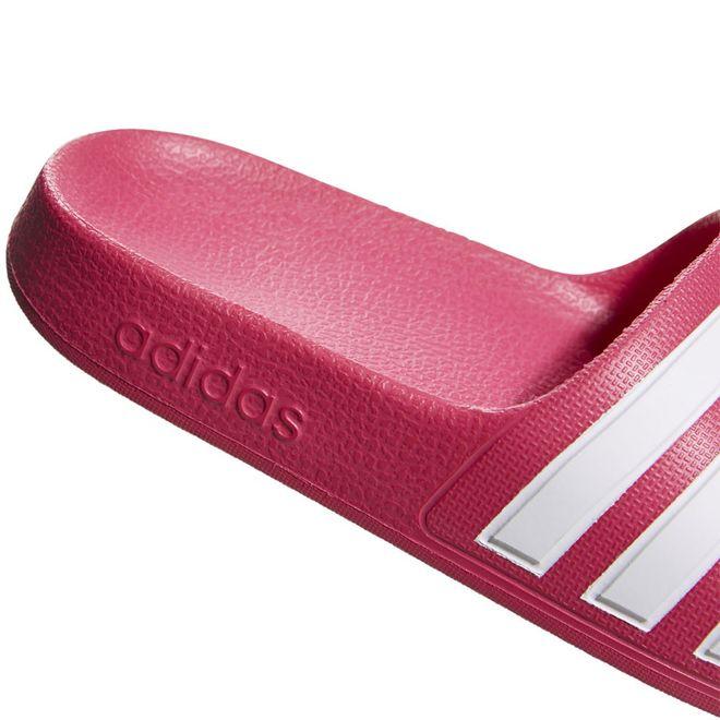 Afbeelding van Adidas Adilette Aqua Slippers Real Magenta Kids