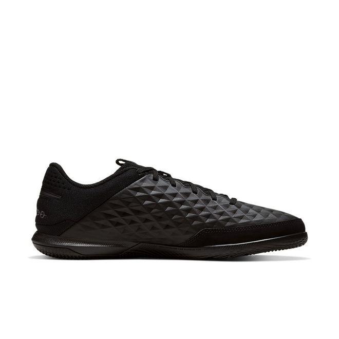 Afbeelding van Nike Legend 8 Academy IC Black-Black