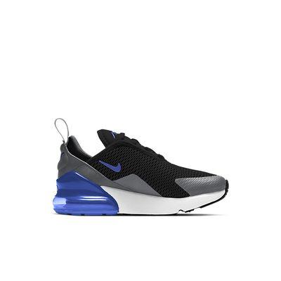 Foto van Nike Air Max 270 Kids Black Game Royal