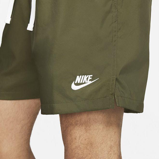 Afbeelding van Nike Sportswear Short Rough Green