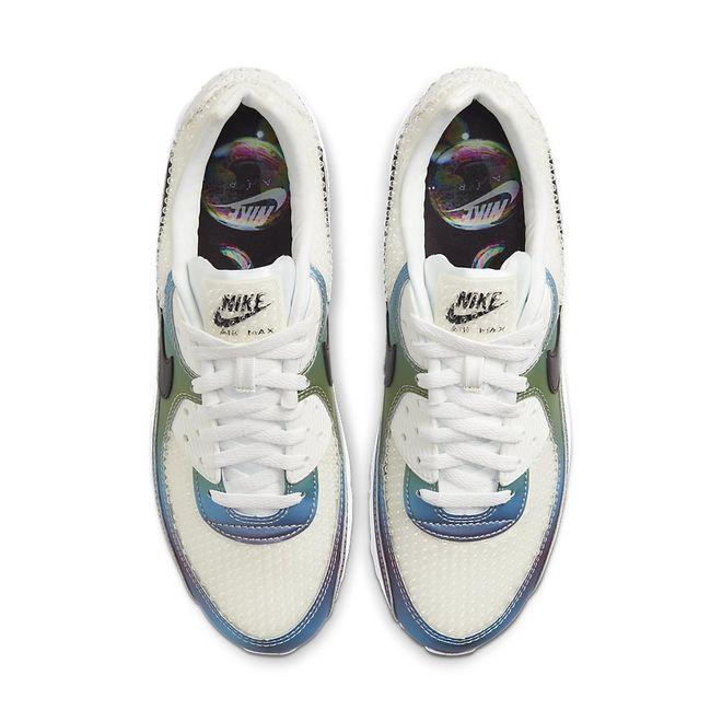 Afbeelding van Nike Air Max 90 Bubble Pack