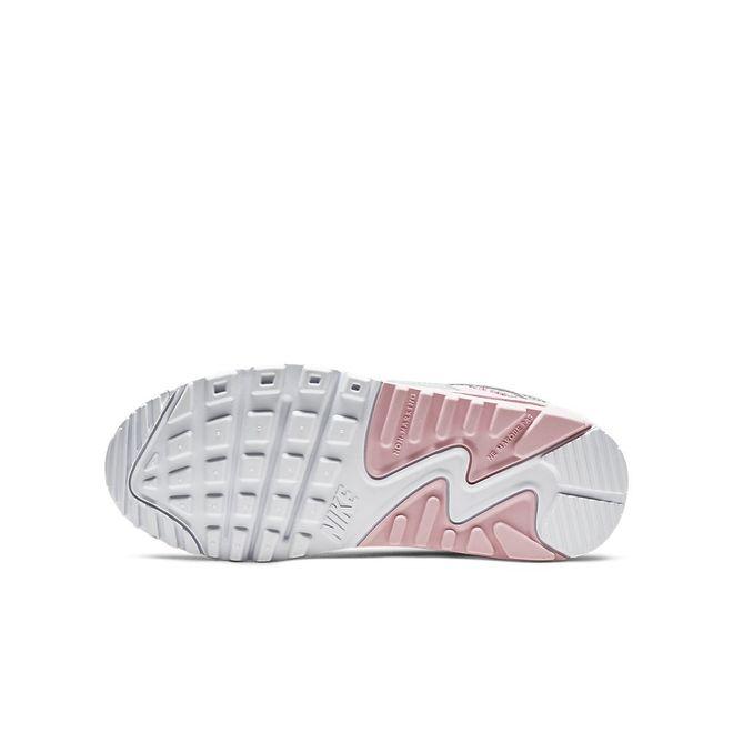 Afbeelding van Nike Air Max 90 Kids Leather