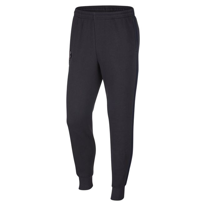 Afbeelding van Paris Saint-Germain Fleece Pant Oil Grey