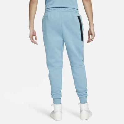 Foto van Nike Tech Fleece Pant Cerulean