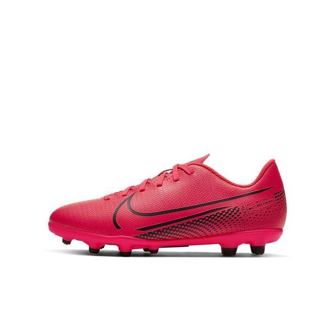 Afbeelding van Nike Mercurial Vapor 13 Club FG Kids