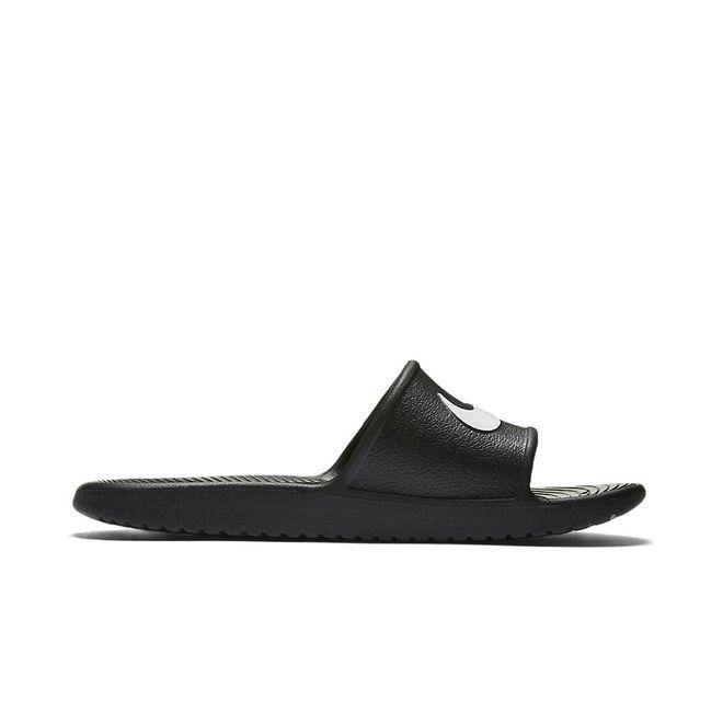 Afbeelding van Nike Kawa Shower Slipper Zwart
