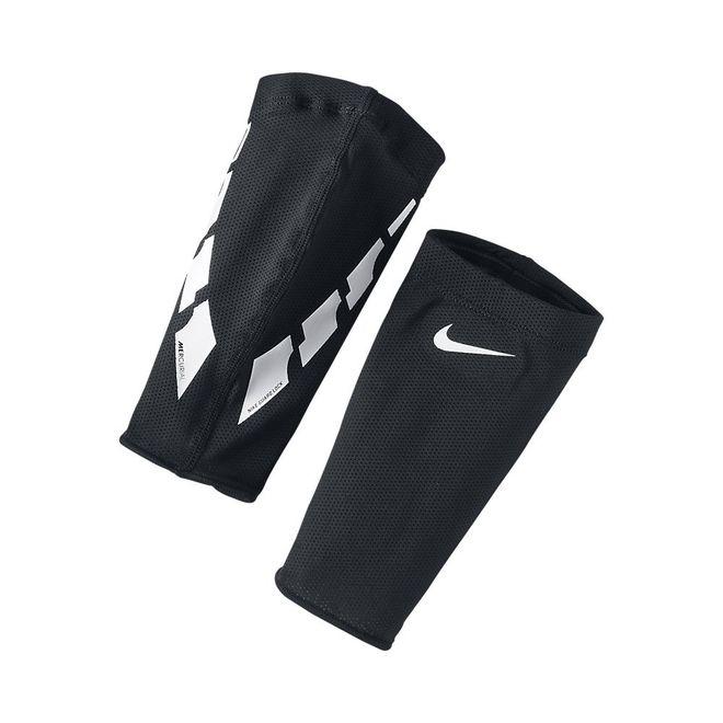 Afbeelding van Nike Guard Lock Elite Sleeves Zwart