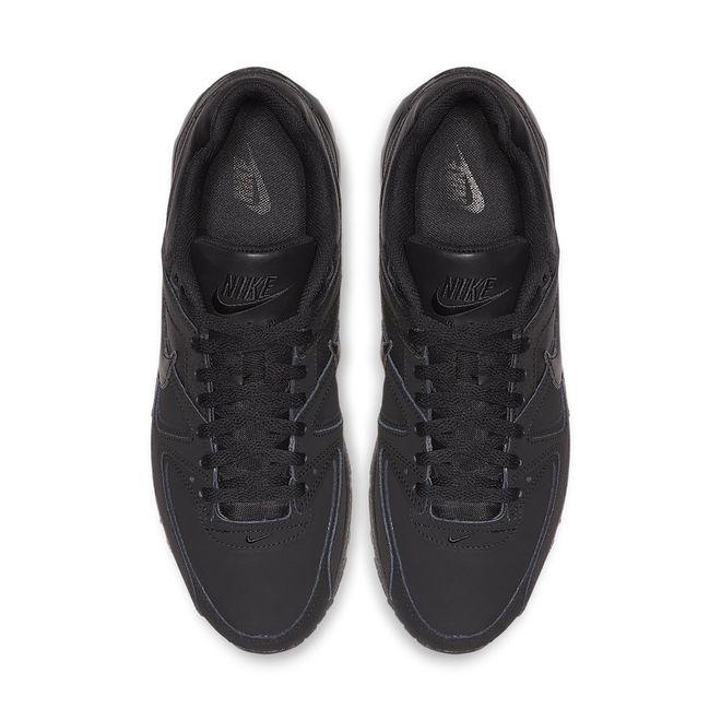 Afbeelding van Nike Air Max Command Leather Noir