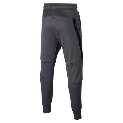 Foto van Nike Sportswear Tech Fleece Pant Kids Dark Grey
