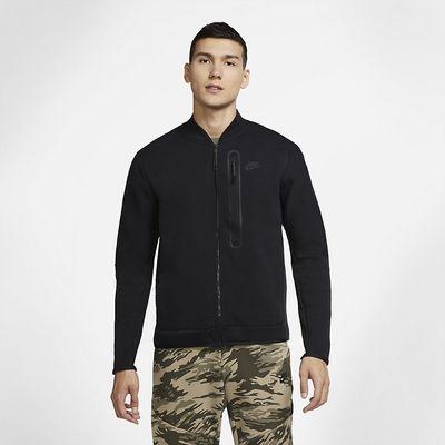 Foto van Nike Sportswear Tech Fleece Bomberjack Black