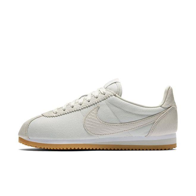 Afbeelding van Nike Classic Cortez SE Light Bone