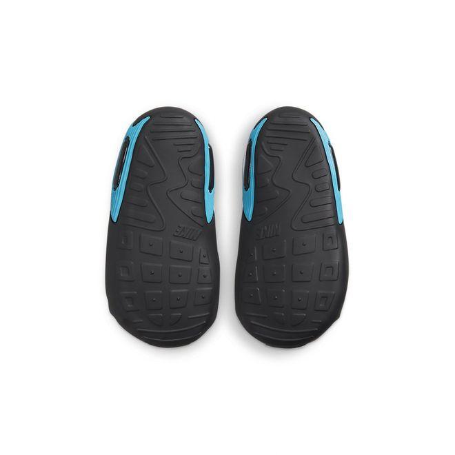Afbeelding van Nike Air Max 90 Crib Black Dark Grey