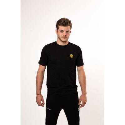 Foto van Calpe Classica T-Shirt Black
