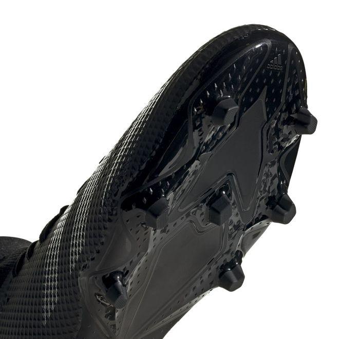 Afbeelding van Adidas Predator 20.3 FG Core Black