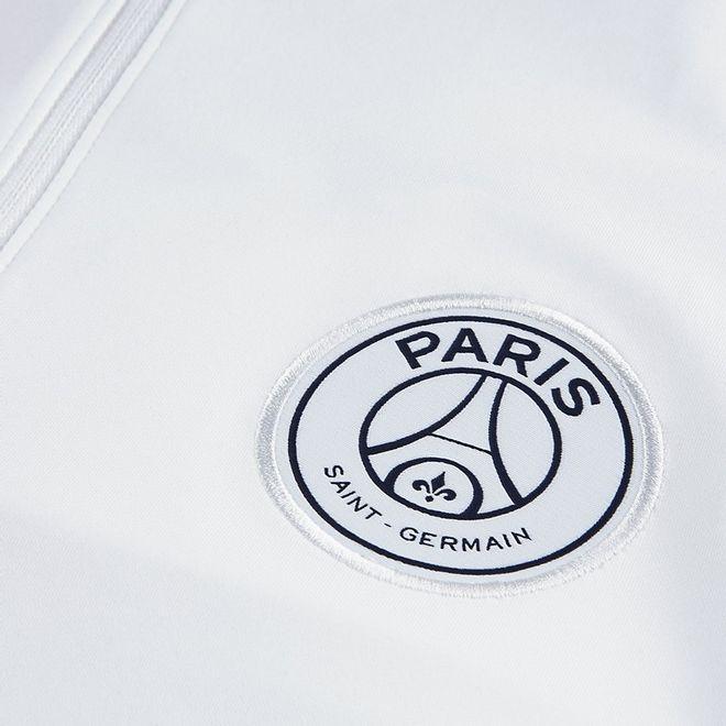 Afbeelding van Paris Saint-Germain Dri-FIT Squad Drill White