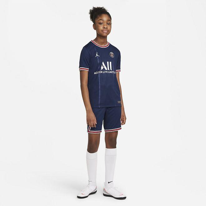 Afbeelding van Paris Saint-Germain Stadium Home Kids 2021/22