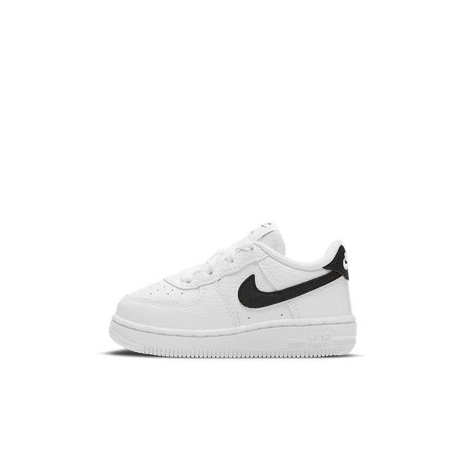 Afbeelding van Nike Force 1 White