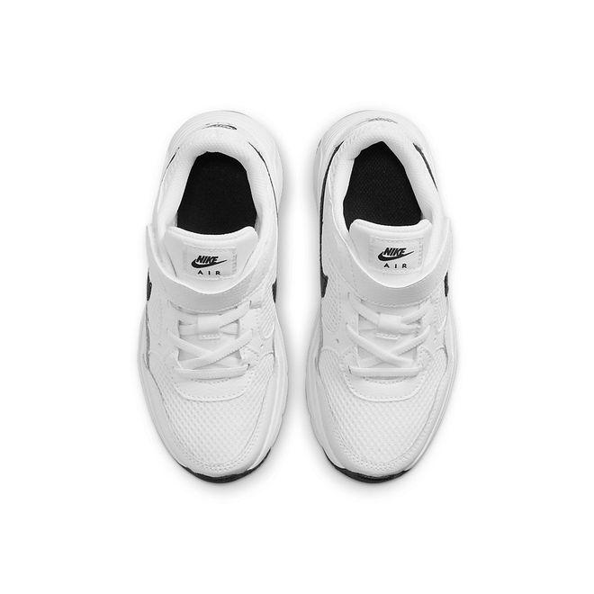 Afbeelding van Nike Air Max SC Little Kids White/Black