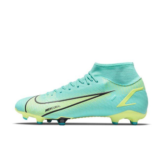Afbeelding van Nike Mercurial Superfly 8 Academy MG Dynamic Turquoise