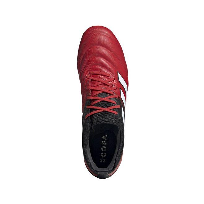 Afbeelding van Adidas Copa 20.1 FG Active Red