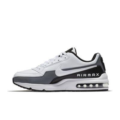 Foto van Nike Air Max LTD 3 White Cool Grey