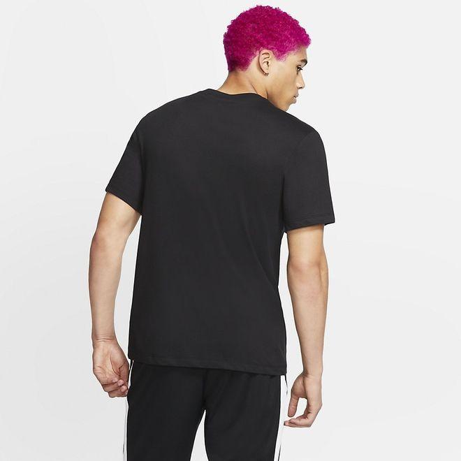 Afbeelding van Nike F.C. Dry-Fit T-Shirt Black
