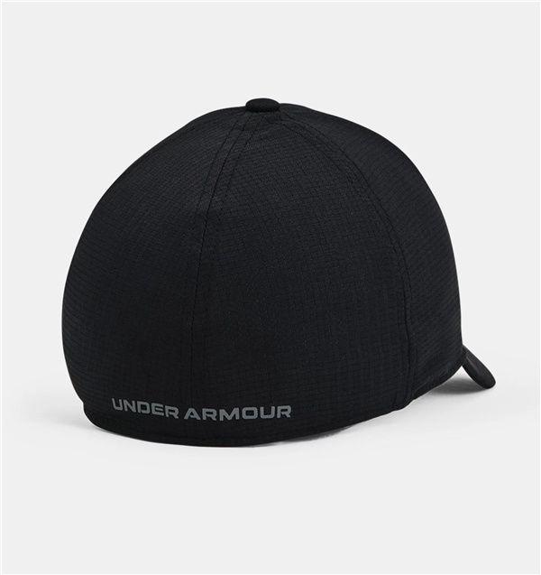 Afbeelding van Under Armour Iso-Chill ArmourVent Cap Black