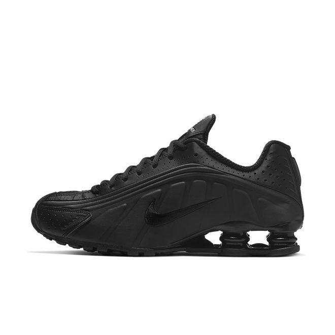 Afbeelding van Nike Shox R4 Black