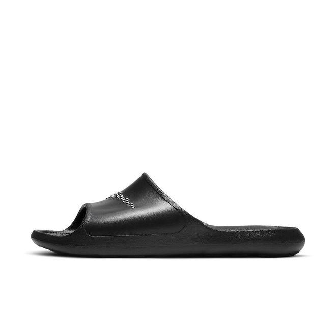 Afbeelding van Nike Victori One Slipper Black