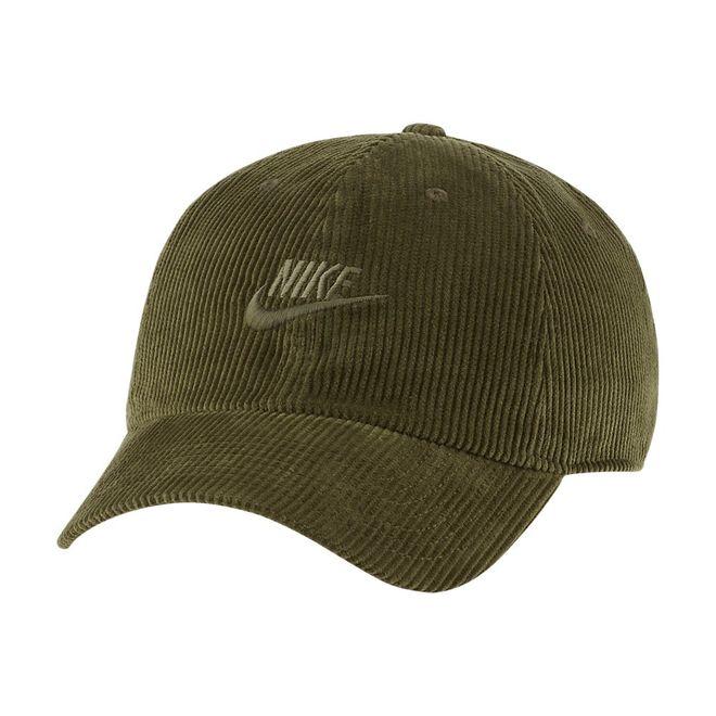Afbeelding van Nike Sportswear Heritage 86 Rough Green