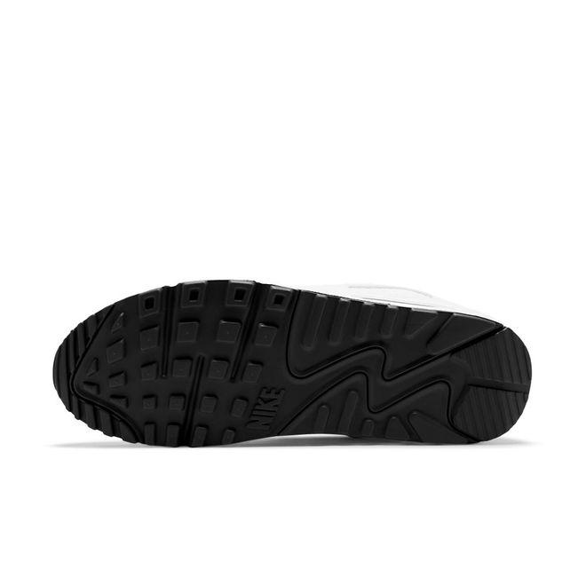 Afbeelding van Nike Air Max 90 White Noir