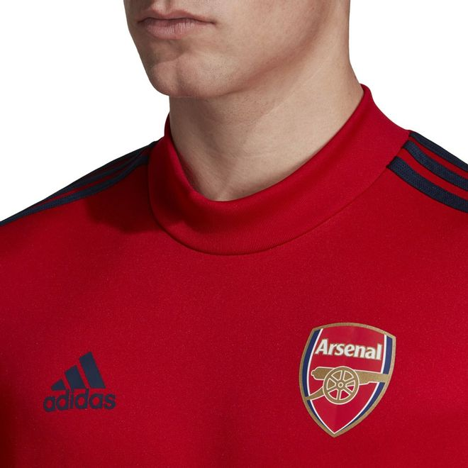 Afbeelding van Arsenal FC Trainingsset Scarlet