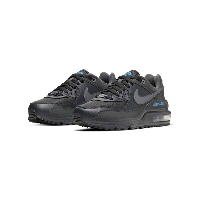 Afbeelding van Nike Air Max Wright Kids Anthracite