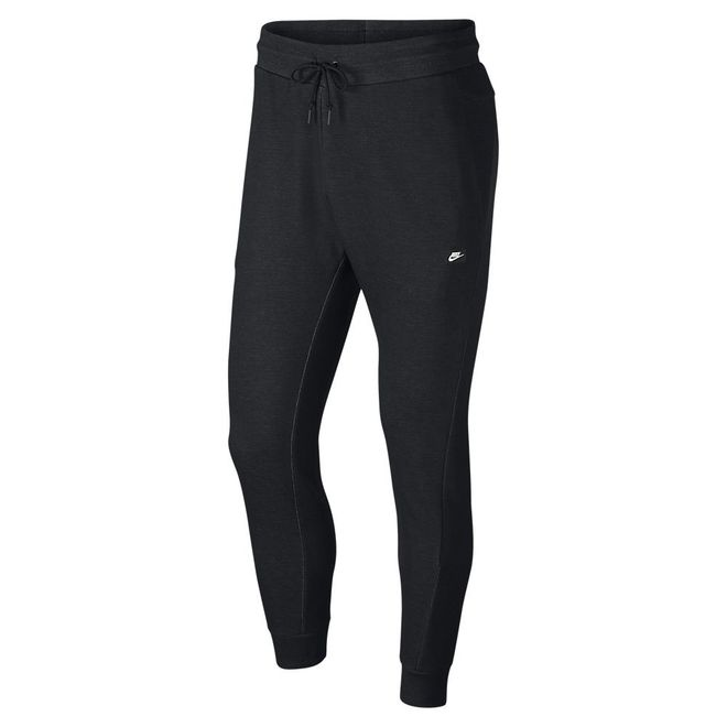 Afbeelding van Nike Sportswear Optic Pant Black