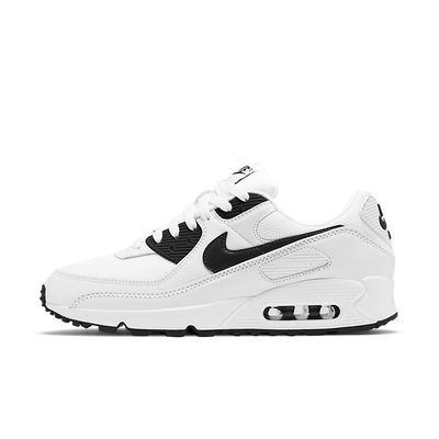 Foto van Nike Air Max 90 White Noir