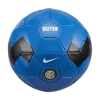 Foto van Inter Milan Strike Bal Blue Spark