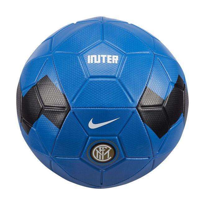 Afbeelding van Inter Milan Strike Bal Blue Spark