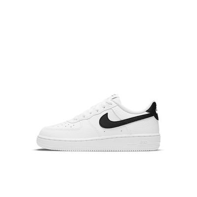 Foto van Nike Force 1 Kids White Black