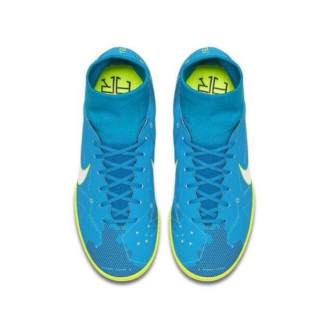 Afbeelding van Nike MercurialX Victory VI Dynamic Fit Neymar IC Kids