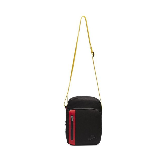 Afbeelding van Nike Core Small Items 3.0 Tas Black-Red