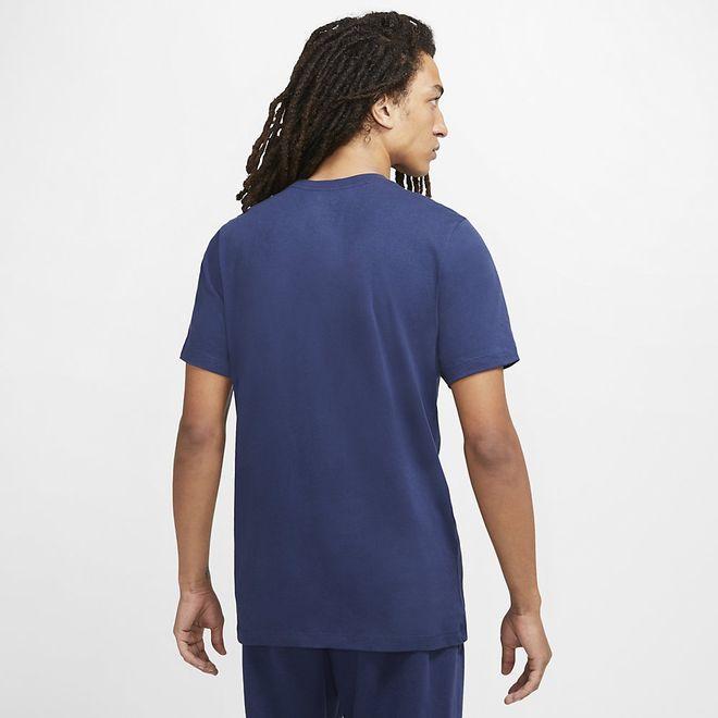 Afbeelding van Nike Sportswear T-Shirt Midnight Navy